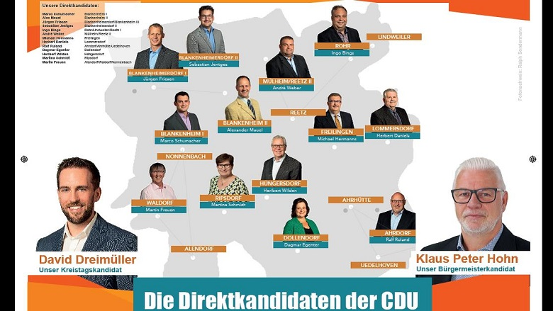 CDU Blankenheim