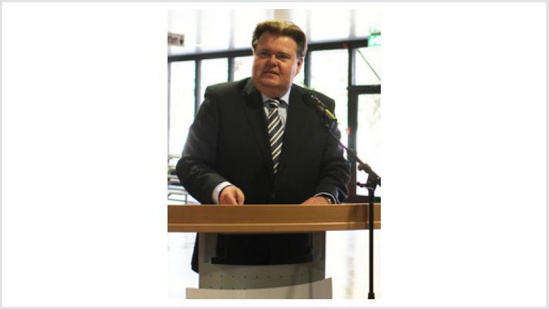 Klaus Voussem